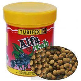 Tubifex ALFA-TAB-ryby na dně 125ml-10058(ČERVENA)