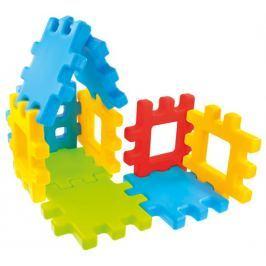 Kostky velké Waffle Blocks