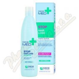 BELISO CECEMED STOP HAIR LOSS shampoo 300ml -padání vlasů