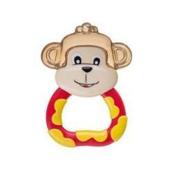 akuku Chrastítko s kousátkem  - Opička