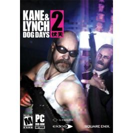 Kane and Lynch 2: Dog Days   PC