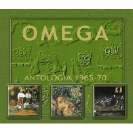 CD Omega : Antológia / Vol. 1