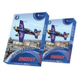 VICTORIA Xerografický papír Balance Energy, A3, 80g,