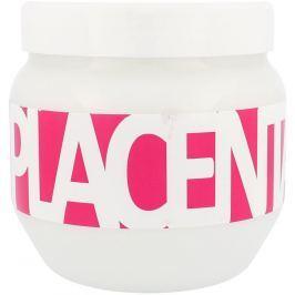 Kallos Oživující maska pro suché a poškozené vlasy s výtažkem z Placenty (Placenta Hair Mask) 800 ml