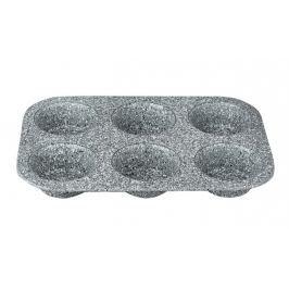 BERLINGERHAUS Forma na muffiny s mramorovým povrchem 6 ks