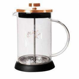 BERLINGERHAUS Konvička na čaj a kávu French Press 600 ml Rosegold collection