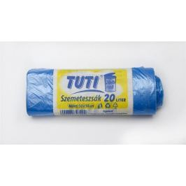 NO NAME Pytle na odpadky Tuti, 20l, 20 ks