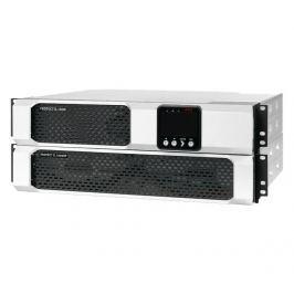 AEG UPS Protect D.1500/ 1500 VA/ 1350 W/ 230 V/ Rack - 2U/ vč. pojezdů/ online U