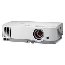 NEC Projector ME361W - DLP/WXGA 1280 x 800/3600AL/6.000:1/1x20W Repro