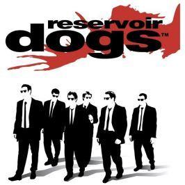OST / Soundtrack : Reservoir Dogs LP