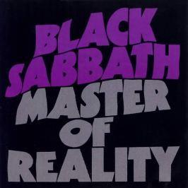 CD Black Sabbath : Master Of Reality (Digipack)