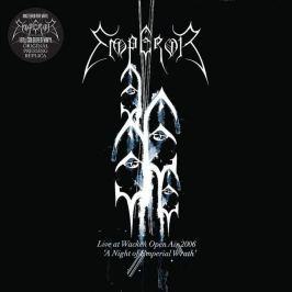 Emperor : Live at Wacken Open Air 2006 (A Night of Emperial Wrath) 2LP