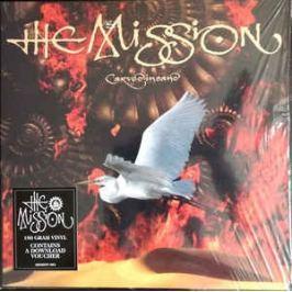 Mission : Carved In Sand LP
