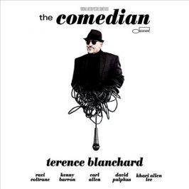 CD OST / Soundtrack : Comedian (Terence Blanchard)