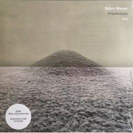 Bjorn Meyer : Provenanance LP