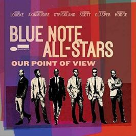 CD Blue Note All-Stars : Our Point of View