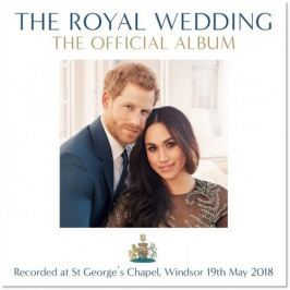 CD The Royal Wedding: The Official Album