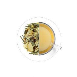 Oxalis Čaj  Ájurvédský čaj Kokos - kurkuma, 1 Kg