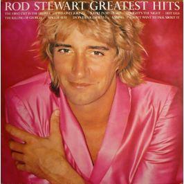Rod Stewart : Greatest Hits (Vinyl / 12 Album) LP