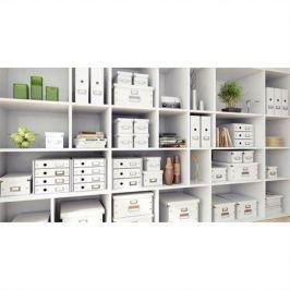 LEITZ Střední univerzální krabice  Click & Store, Černá