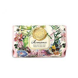 Michel Design Works Hydratační krémové mýdlo Romance (Shea Butter Soap) 246 g