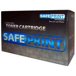 Safeprint Toner  Q3963A  kompatibilní purpurový pro HP (4000str./5%)