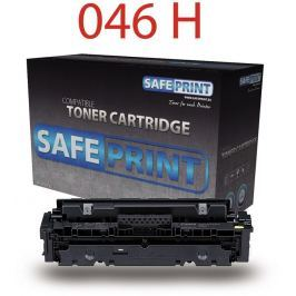 Safeprint toner Canon CRG-046HY | 1251C002 | Yellow | 5000str