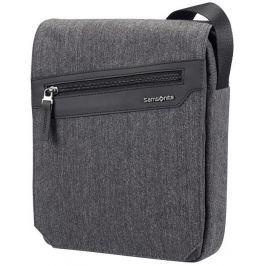 Samsonite Crossover  61D18003 7''-9,7''  HIPSTYLE2 tblt, pockets, flap, black