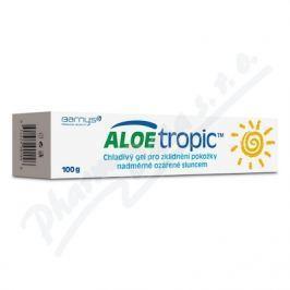Barny´s Barnys ALOEtropic gel 100g