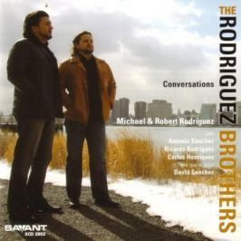 CD Rodriguez Brothers : Conversation