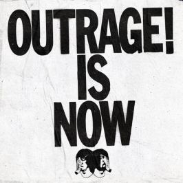 Death From Above : Outrage Is Now LP