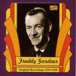 CD Freddy Gardner : Original Recordings 1939-1950