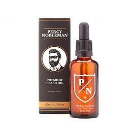 Percy Nobleman Prémiový olej na vousy (Premium Beard Oil) 50 ml