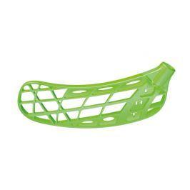 Fatpipe Čepel  Bone, středně tvrdá zelená, L levá ruka dole