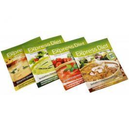 Good Nature Express Diet - instantní polévka, Kuřecí 55 g