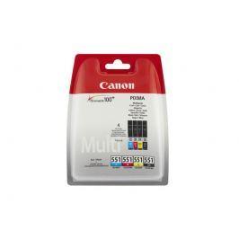 Canon Inkoust  CLI-551 C/M/Y/BK Multi Pack