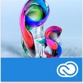 Adobe Photoshop CC MP ML (+CZ) EDU NEW L-1 1-9 DEVICE (12 měsíců)