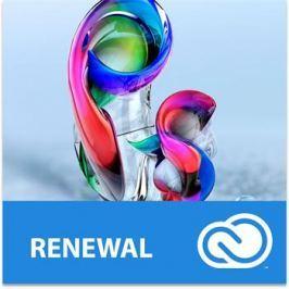 Adobe Photoshop CC MP ML (+CZ) EDU RENEWAL L-1 1-9 DEVICE (12 měsíců)