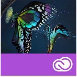 Adobe XD CC MP ENG COM NEW L-1 1-9 (1 měsíc)