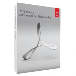 Adobe Acrobat Std 2017 WIN ENG Upgrade z 11 a 12 COM Lic 1+ (140)
