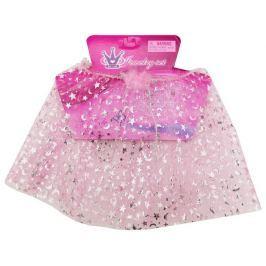Kostým princeznovská sukýnka růžová