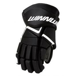 WinnWell Hokejové rukavice  AMP500 JR, 10, Černá
