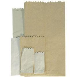 NO NAME Papírový sáček, malý, 0,2 l, 1 000 ks