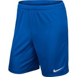 Nike Dětské trenky  Park II, S, 463 Royal Blue/White