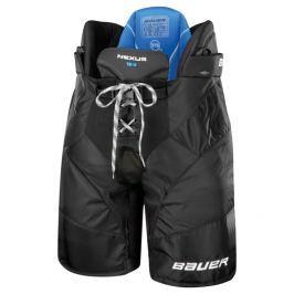 Bauer Kalhoty  NEXUS 1N Junior, L, černá
