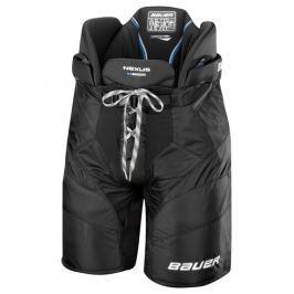 Bauer Kalhoty  NEXUS N9000 Junior, L, černá