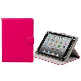 RIVACASE Tablet case, 10,1,  Orly 3017 pink
