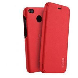 Xiaomi Lenuo Ledream pouzdro pro  Redmi 4X červené