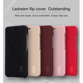 Xiaomi Lenuo Ledream pouzdro pro  Redmi Note 5A Prime hnědé
