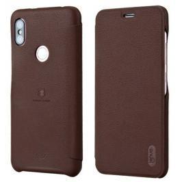 Xiaomi Lenuo Ledream pouzdro pro  Redmi S2 Brown